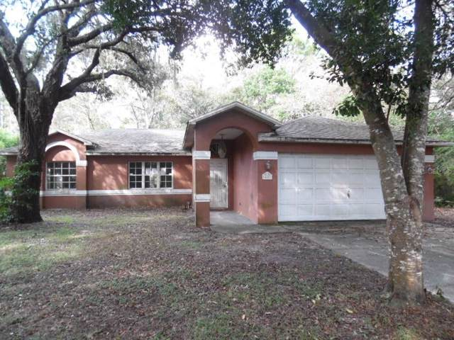 14601 Dilbeck Drive, Spring Hill, FL 34610 (MLS #W7817805) :: Team Borham at Keller Williams Realty