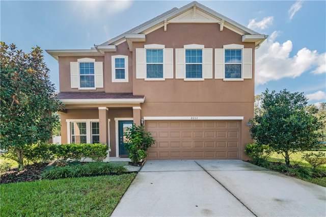 8653 Briggs Marsh Court, New Port Richey, FL 34654 (MLS #W7817817) :: Griffin Group