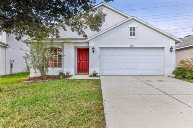 9605 Southern Charm Circle, Brooksville, FL 34613 (MLS #W7817846) :: Florida Real Estate Sellers at Keller Williams Realty