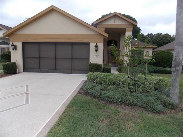 13749 Leroux Drive, Hudson, FL 34669 (MLS #W7817858) :: 54 Realty