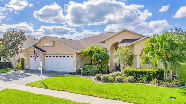 1331 Trimaran Place, Trinity, FL 34655 (MLS #W7817862) :: Team Bohannon Keller Williams, Tampa Properties