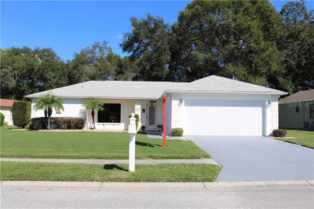 9027 Tournament Drive, Hudson, FL 34667 (MLS #W7817875) :: Team Borham at Keller Williams Realty