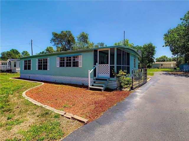 9534 Clyde Street, Hudson, FL 34669 (MLS #W7817881) :: 54 Realty
