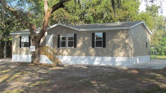 13716 Litewood Drive, Hudson, FL 34669 (MLS #W7817895) :: 54 Realty