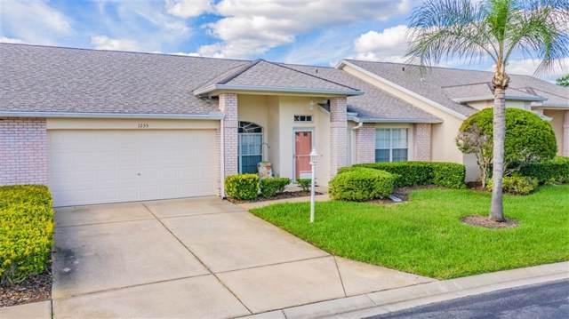 1235 Sweet Jasmine Drive, Trinity, FL 34655 (MLS #W7817911) :: Team Bohannon Keller Williams, Tampa Properties