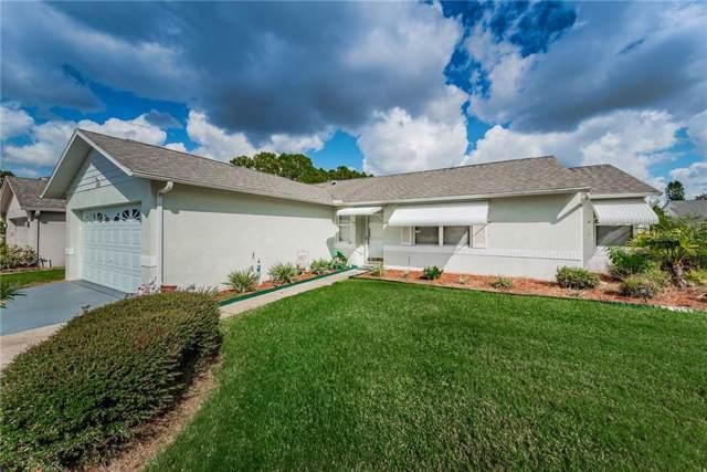 4702 Wellbrook Drive, New Port Richey, FL 34653 (MLS #W7817926) :: GO Realty