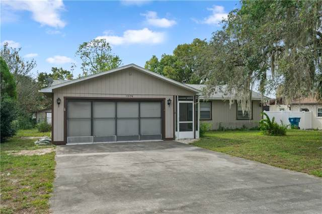 12176 Katherwood Street, Spring Hill, FL 34608 (MLS #W7817927) :: Griffin Group