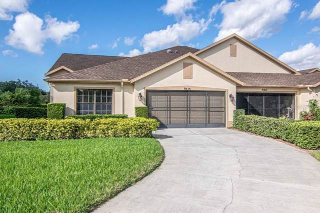 9415 Palm Haven Court, New Port Richey, FL 34655 (MLS #W7817938) :: Florida Real Estate Sellers at Keller Williams Realty