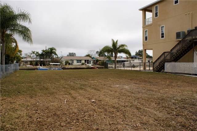 13922 Ethel Avenue, Hudson, FL 34667 (MLS #W7817946) :: Delgado Home Team at Keller Williams