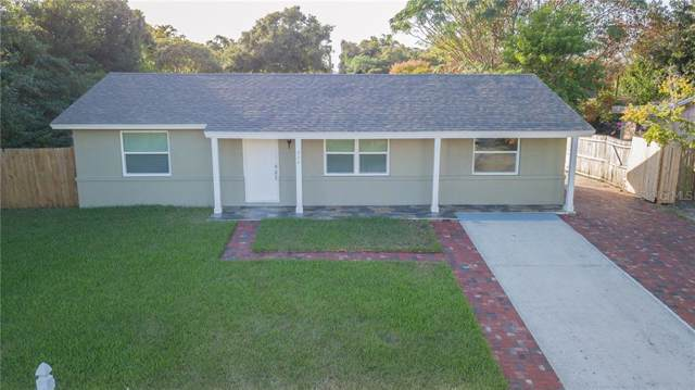 904 Gainesway Drive, Tarpon Springs, FL 34689 (MLS #W7817964) :: Lovitch Realty Group, LLC