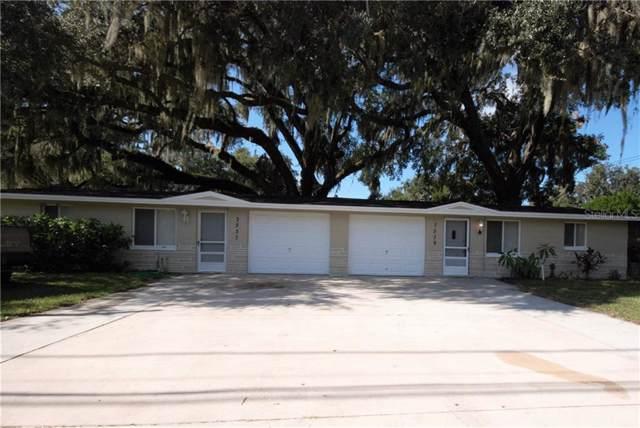 7539 Washington Street, Port Richey, FL 34668 (MLS #W7817979) :: Team Borham at Keller Williams Realty