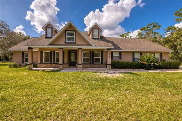 10542 Cr 671, Bushnell, FL 33513 (MLS #W7817997) :: The Duncan Duo Team