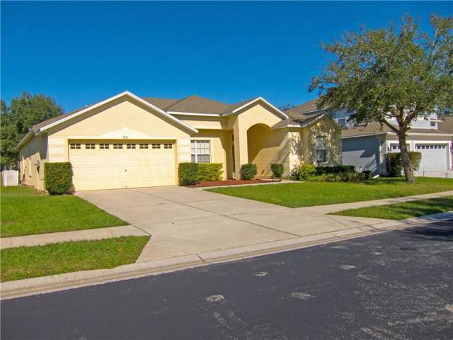 3821 Braemere Drive, Spring Hill, FL 34609 (MLS #W7817998) :: Griffin Group