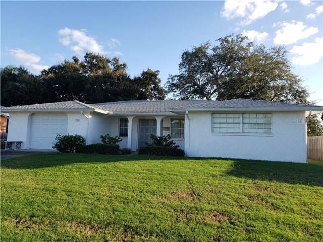 7920 Valmy Lane, Port Richey, FL 34668 (MLS #W7818001) :: Sarasota Home Specialists