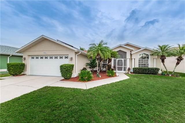 4306 Onorio Street, New Port Richey, FL 34653 (MLS #W7818002) :: Sarasota Home Specialists