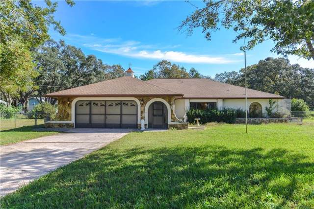 18148 Oak Way Drive, Hudson, FL 34667 (MLS #W7818014) :: Rabell Realty Group