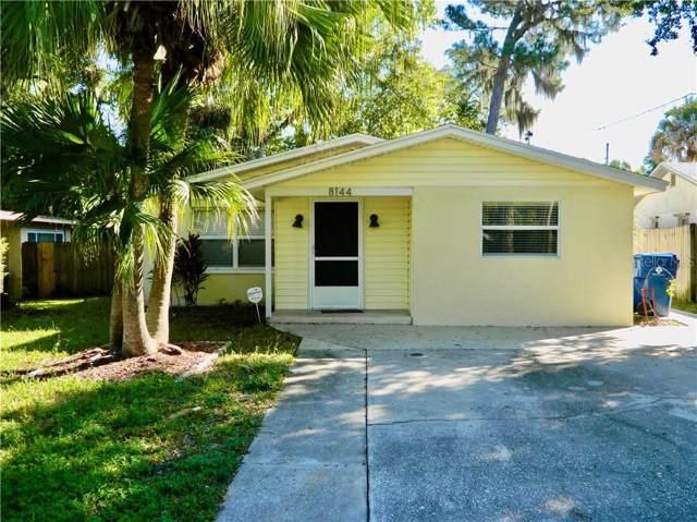 8144 Papaya Street, Port Richey, FL 34668 (MLS #W7818015) :: Burwell Real Estate