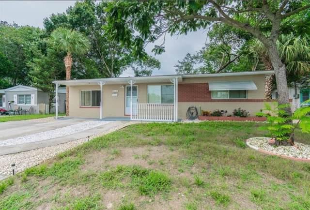 6051 Antrim Street, New Port Richey, FL 34653 (MLS #W7818016) :: GO Realty