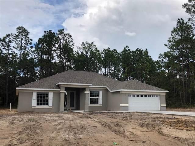 15577 Sago Drive, Brooksville, FL 34604 (MLS #W7818031) :: Team TLC | Mihara & Associates