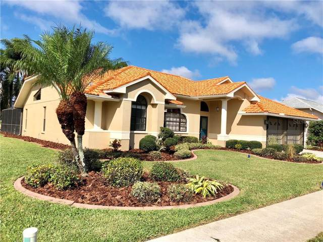 14143 Pimberton Drive, Hudson, FL 34667 (MLS #W7818038) :: Team Borham at Keller Williams Realty