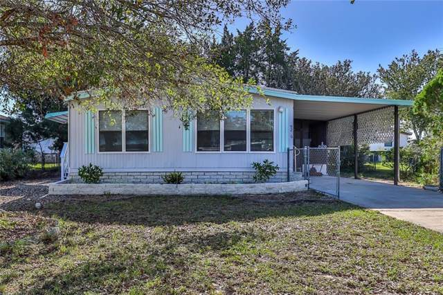 9236 Scepter Avenue, Brooksville, FL 34613 (MLS #W7818044) :: Florida Real Estate Sellers at Keller Williams Realty