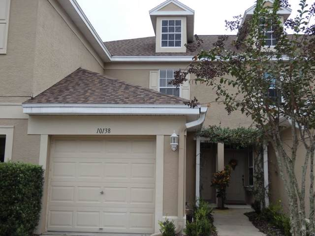 10138 Tranquility Way, Tampa, FL 33625 (MLS #W7818046) :: Baird Realty Group