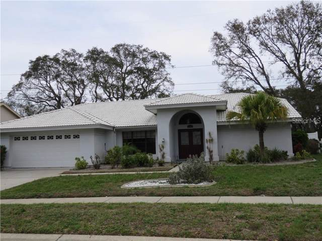 2943 Windridge Dr, Holiday, FL 34691 (MLS #W7818049) :: Griffin Group
