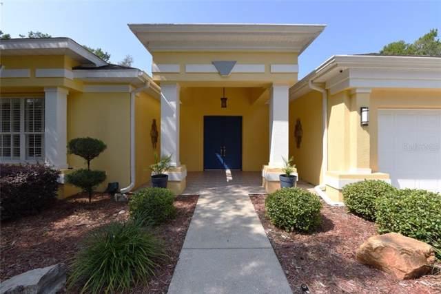 Address Not Published, Weeki Wachee, FL 34613 (MLS #W7818053) :: Cartwright Realty