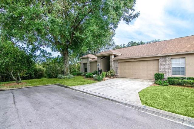 9301 Deer Hollow Court, New Port Richey, FL 34655 (MLS #W7818076) :: Florida Real Estate Sellers at Keller Williams Realty