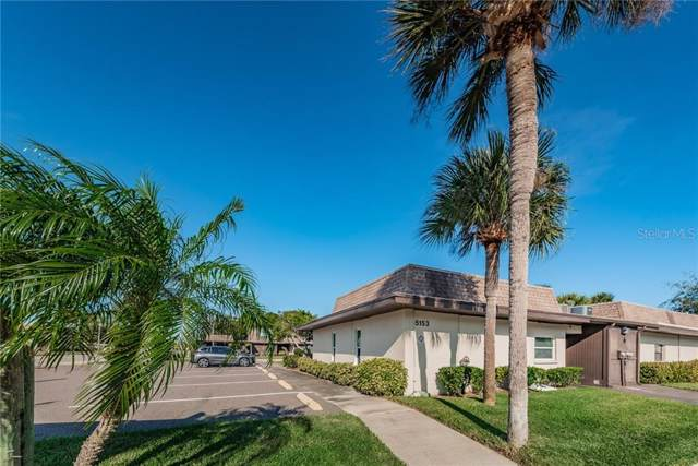 5153 Turquoise Lane #102, New Port Richey, FL 34652 (MLS #W7818077) :: RE/MAX CHAMPIONS