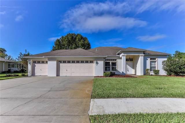 4531 Secretariat Run, Spring Hill, FL 34609 (MLS #W7818095) :: Florida Real Estate Sellers at Keller Williams Realty