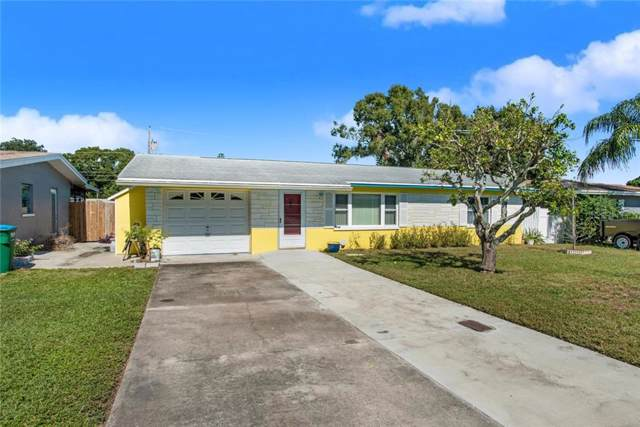 2274 Norman Drive, Clearwater, FL 33765 (MLS #W7818097) :: The Duncan Duo Team