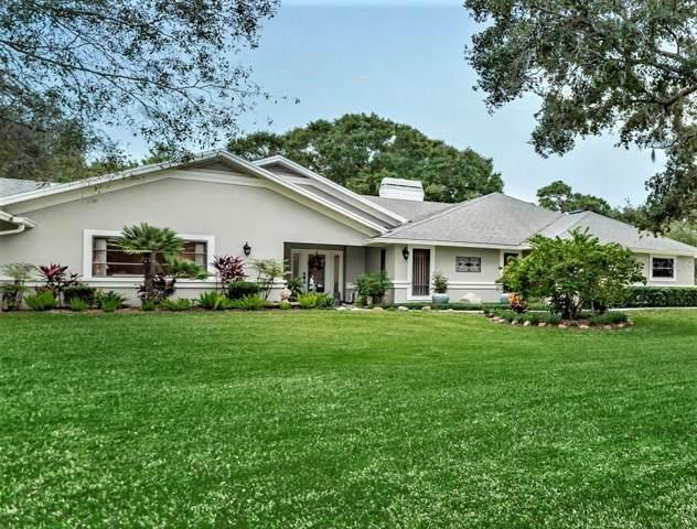 2620 Saint Andrews Boulevard, Tarpon Springs, FL 34688 (MLS #W7818129) :: RE/MAX CHAMPIONS
