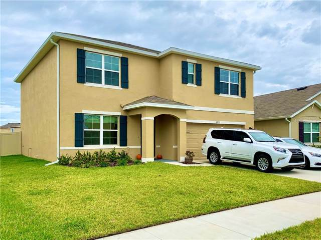 30921 Summer Sun Loop, Wesley Chapel, FL 33545 (MLS #W7818130) :: Cartwright Realty