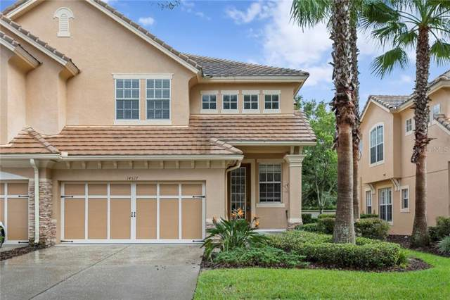 14517 Mirabelle Vista Circle, Tampa, FL 33626 (MLS #W7818132) :: Griffin Group