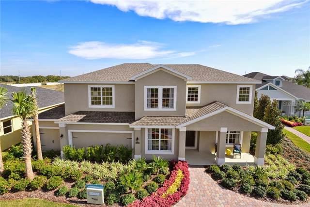 11754 Lake Lucaya Drive, Riverview, FL 33579 (MLS #W7818156) :: Dalton Wade Real Estate Group
