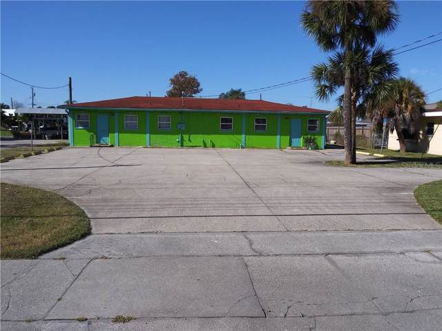 13923 Old Dixie Highway, Hudson, FL 34667 (MLS #W7818160) :: The Duncan Duo Team