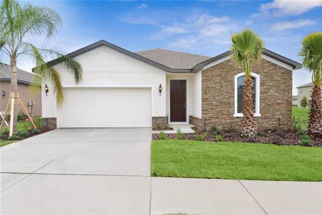 12328 Blue Pacific Drive, Riverview, FL 33579 (MLS #W7818161) :: Florida Real Estate Sellers at Keller Williams Realty