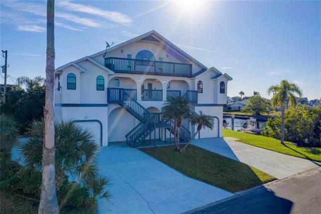 3079 Gulf Winds Circle, Hernando Beach, FL 34607 (MLS #W7818171) :: Griffin Group