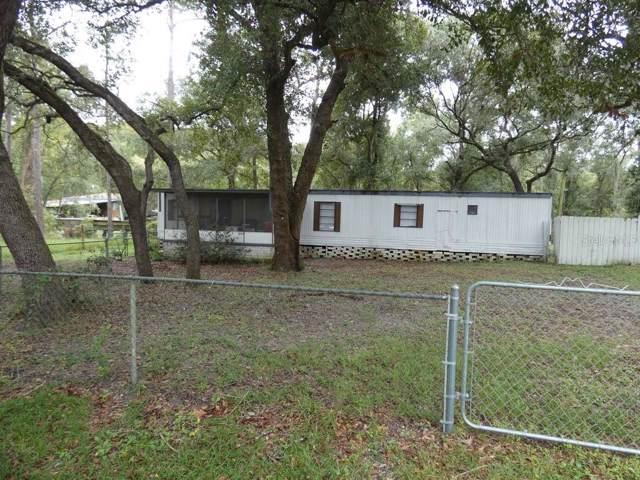 12411 Eagle Lake Avenue, New Port Richey, FL 34654 (MLS #W7818192) :: Lockhart & Walseth Team, Realtors