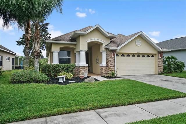 12231 Oak Ramble Drive, Spring Hill, FL 34610 (MLS #W7818199) :: Team Borham at Keller Williams Realty