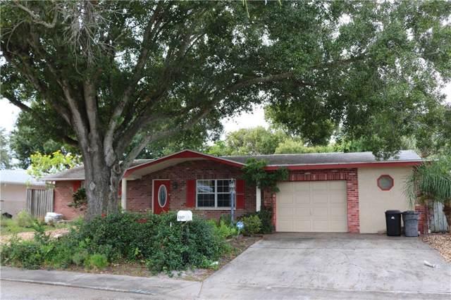 8727 Lido Lane, Port Richey, FL 34668 (MLS #W7818201) :: Burwell Real Estate
