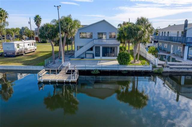 4139 Diaz Court, Hernando Beach, FL 34607 (MLS #W7818210) :: Dalton Wade Real Estate Group