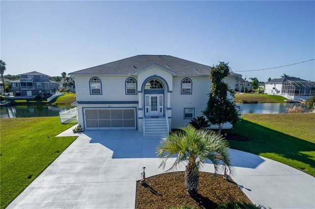 4034 Cobia Drive, Hernando Beach, FL 34607 (MLS #W7818216) :: Dalton Wade Real Estate Group