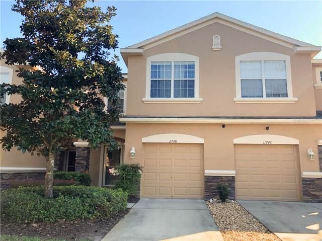 11748 Castine Street, New Port Richey, FL 34654 (MLS #W7818245) :: Premium Properties Real Estate Services