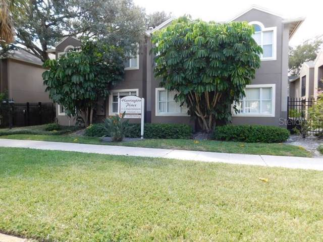 607 S Westland Avenue #8, Tampa, FL 33606 (MLS #W7818333) :: Carmena and Associates Realty Group