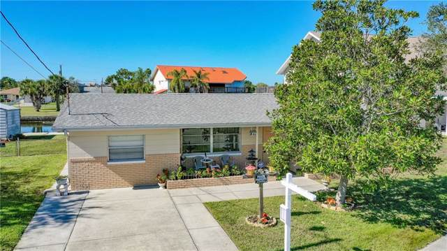 13823 San Juan Avenue, Hudson, FL 34667 (MLS #W7818342) :: The Duncan Duo Team