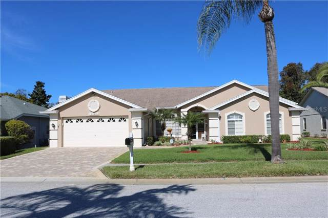 8845 Poe Drive, Hudson, FL 34667 (MLS #W7818387) :: Florida Real Estate Sellers at Keller Williams Realty