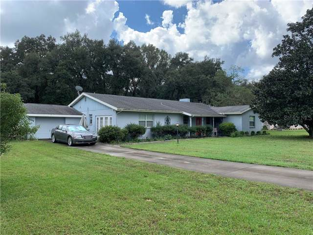 Address Not Published, Brooksville, FL 34601 (MLS #W7818394) :: The Duncan Duo Team