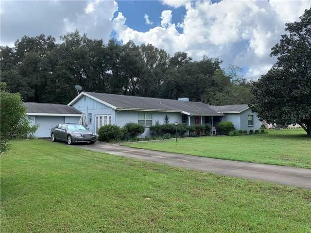 Address Not Published, Brooksville, FL 34601 (MLS #W7818394) :: 54 Realty
